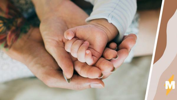 Счастливый отец ждал рождения ребёнка, но после родов пошёл подавать на развод. Хватило одного взгляда на дитя