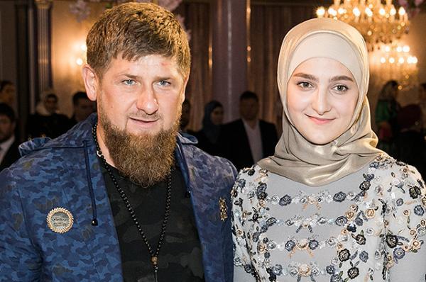 Дочь Рамзана Кадырова стала замминистра культуры Чечни (дон). Кто она, и почему люди сомневаются в назначении