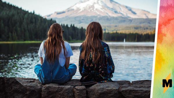 Девушка радовалась дружелюбной подружке, а через 5 лет зашла в фейсбук. Там-то и открылась правда о знакомой