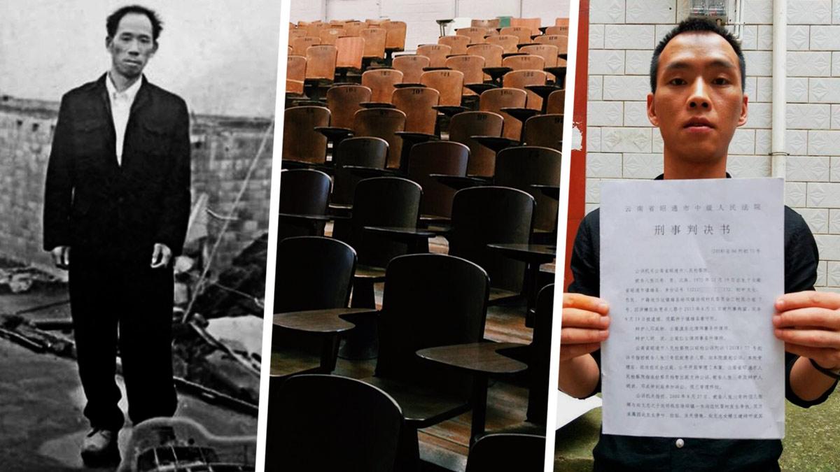 Мальчик в 9 лет бросил школу, чтобы найти убийцу отца. Его история доказала: карма всегда настигнет виновного