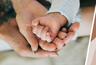 Счастливый отец ждал рождения ребёнка, но после родов пошёл подавать на развод. Хватило одного взгляда на дочь