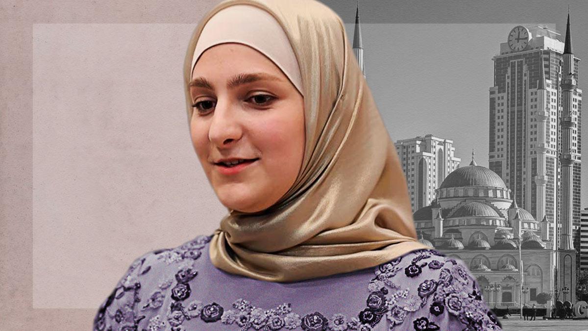 Кто такая Айшат Кадырова — замминистра культуры Чечни. Дочь и глава модного дома, но не политик, решили люди