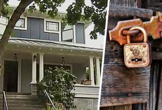 Хозяйка дома вскрыла стену, а заодно и тайну мафии 30-х. Будь прототип Гэтсби жив, за ним бы пришли с ордером