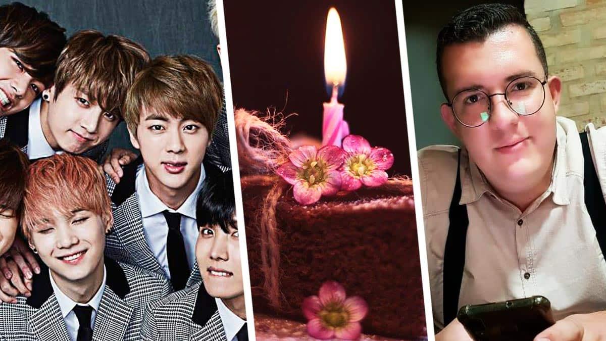 Девочка хотела вечеринку с k-pop идолом, но брат всё перепутал. Зато где-то в мире обрадовался один Ким Чен Ын