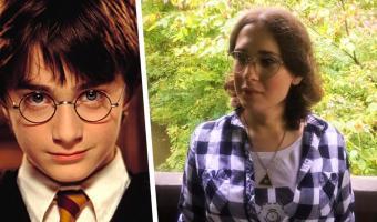Родители назвали сына Гарри Поттером, но волшебства не вышло. Парню пришлось менять не только имя, но и пол
