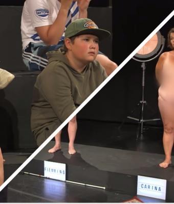 Какая фигура человека нормальная? Датский канал показал детям и сломал взрослых: правда была голой — буквально