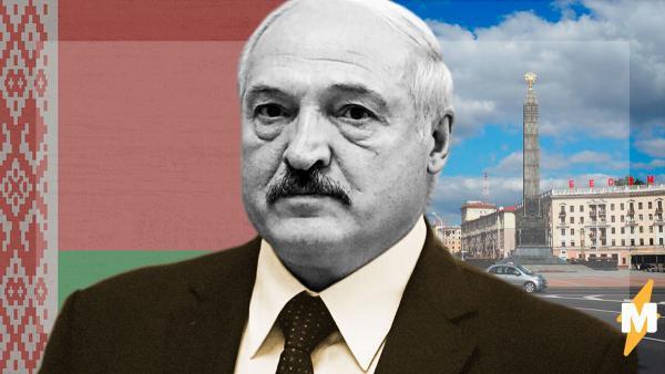 Лукашенко тайно провёл инаугурацию и вступил в должность президента. Политик уверен: это настоящая победа