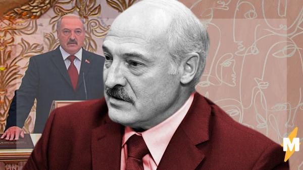 Люди узнали о тайной инаугурации Александра Лукашенко и пришли в ярость. Они верят: президент совершил ошибку