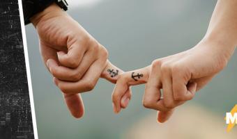 Блогеры сделали тату в виде буквы Z, но пришлось оправдываться. Люди уверяют: этот рисунок втянет в проблемы