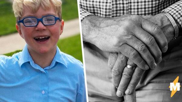 Мальчик смог поговорить с дедушкой после его смерти. Это не мистика, а хороший родительский лайфхак