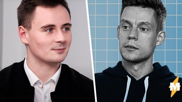 Юрий Дудь съездил в Варшаву и взял интервью у Nexta. Степан Путило рассказал о сотрудниках и заработке