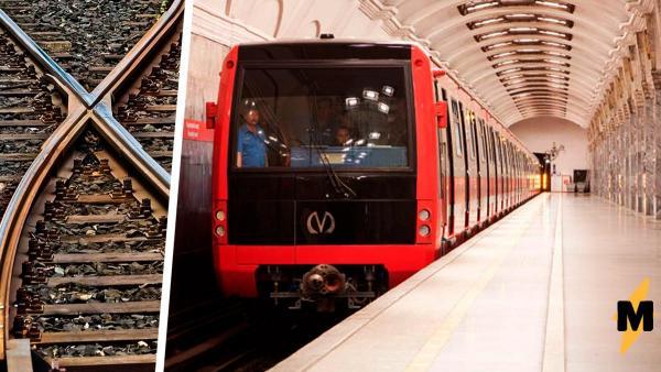Иностранцы увидели русское метро и влюбились. Ради этой красоты они готовы променять родной Нью-Йорк на Питер