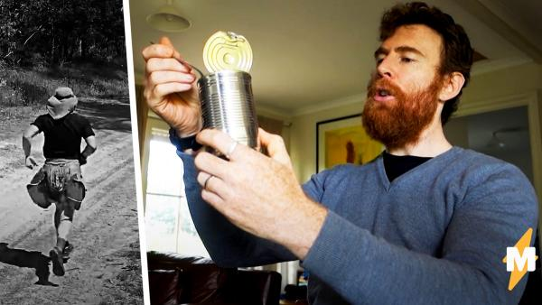 Блогер 40 дней питался только фасолью, чтобы похудеть. Под конец опыта он потерял ивес и психическое здоровье