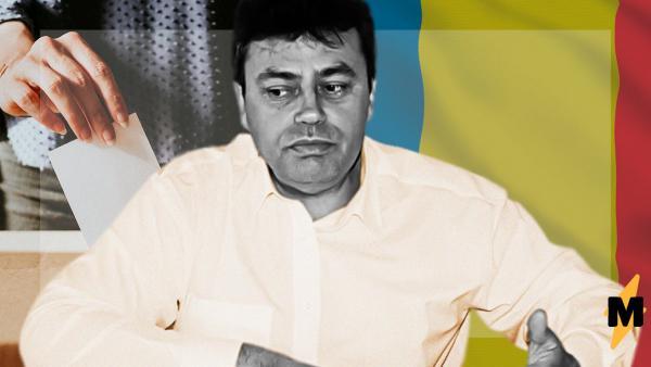 В деревни Румынии проголосовали за идеального мэра. Его работе не помешает ни еда, ни сон (он просто неживой)