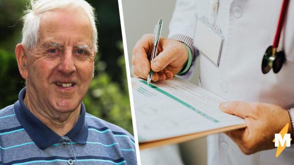 Мужчина 70 лет не ходил к врачу и сейчас здоровее зумеров. Его секрет не в мистике, а в простых привычках