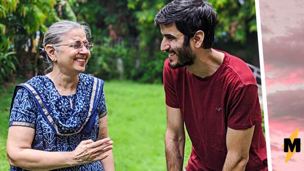 Пожилая инстаграмерша постит свои мысли, и люди готовы рыдать. В них мудрость и поддержка, каких не хватает