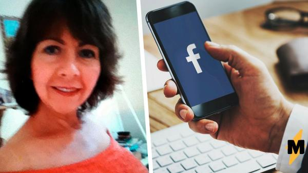 В Facebook появилась загадочная женщина, которая дружит со всеми. Кто она и почему отписка невозможна