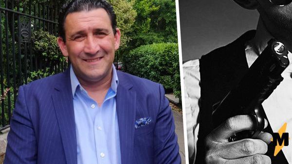 Сокамерник Чарльза Бронсона рассказал, как из босса мафии стал послом мира. И перед его историей меркнет GTA