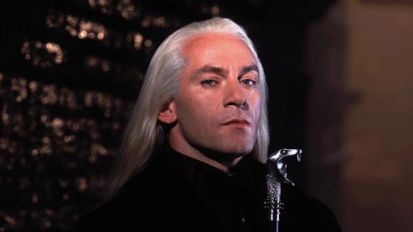 Люди вспомнили лучших актёров из «Гарри Поттера», и лавры достались злодеям. Не дядюшка Вернон обогнал всех