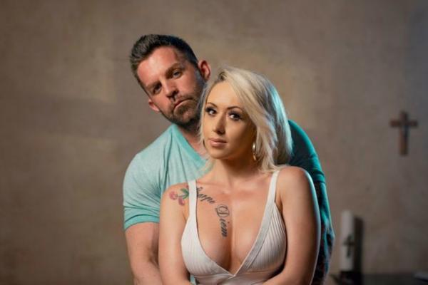 Каково это - быть парой порноактёров. Рассказали муж и жена из Венгрии, но, спойлер, их мнения отличаются