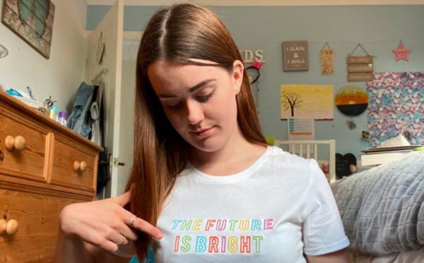 Девушка назвала симптомы депрессии, о которых все молчат. Может быть, и вам нужно обратиться за помощью?