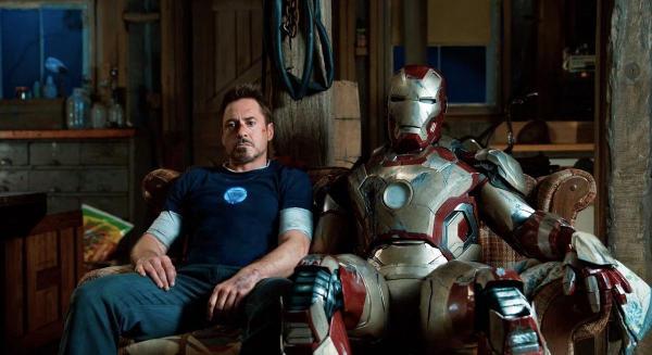 Роберт Дауни-младший покончил с карьерой в Marvel. И фанаты не готовы с этим мириться (Железный человек жив)