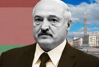 Александр Лукашенко тайно провёл инаугурацию и вступил в должность президента. Он уверен: это настоящая победа