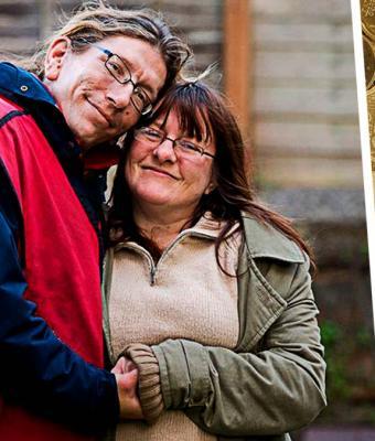 Женщина вышла замуж за бездомного и не жалеет. Стоило им поменяться ролями, и она поняла: вот он, супруг мечты