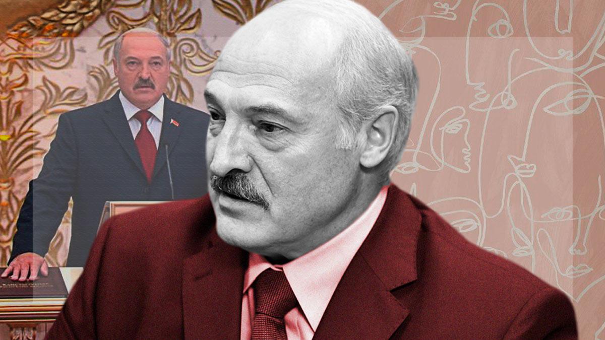 «Саша Лукашенко и тайная инаугурация». Люди узнали о вступлении президента Беларуси в должность и пилят мемы