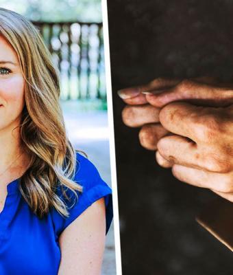 Девушку похитил насильник, а она превратила травму в успех. Теперь её блог — туториал, как бежать из плена