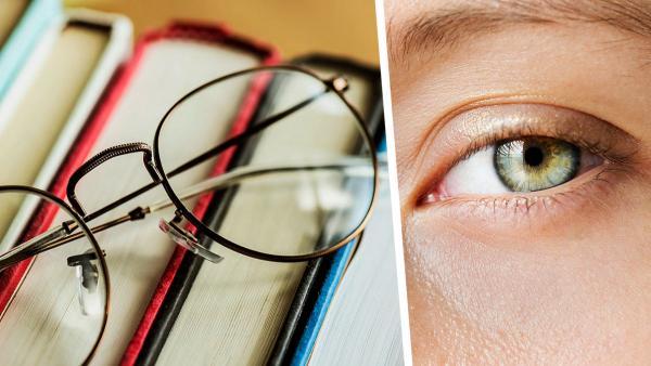 Девушка спросила в соцсетях, могут ли подписчики расфокусировать зрение. И нашла необычных людей-фотоаппаратов
