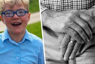 Мальчик сумел поговорить с дедушкой после его гибели. Но это вовсе не мистика, а лучший родительский лайфхак
