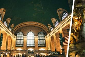 Рабочие нашли в центре Нью-Йорка тайную комнату. А дальше — как в кино, но не о Хогвартсе, а о Гомере Симпсоне