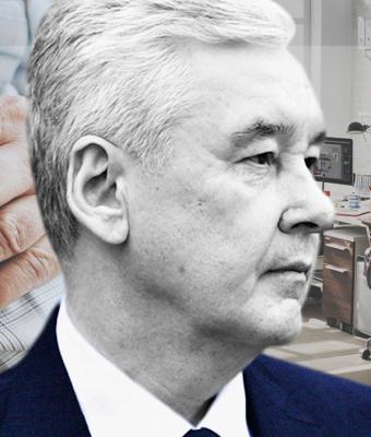 Власти Москвы просят пожилых сидеть дома, а офисы рекомендуют перевести на удалёнку. В Сети давно этого ждали