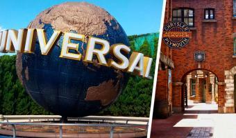 Тиктокер поехал в парк Universal и думал, что спокойно там отдохнёт. Но увиденное привело его в ярость
