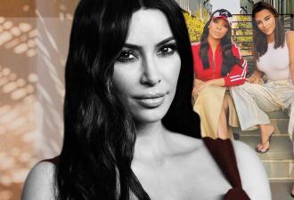 Ким Кардашьян объяснила на видео, откуда у неё шестой палец. Дело не в фотошопе, а в обычной физиологии