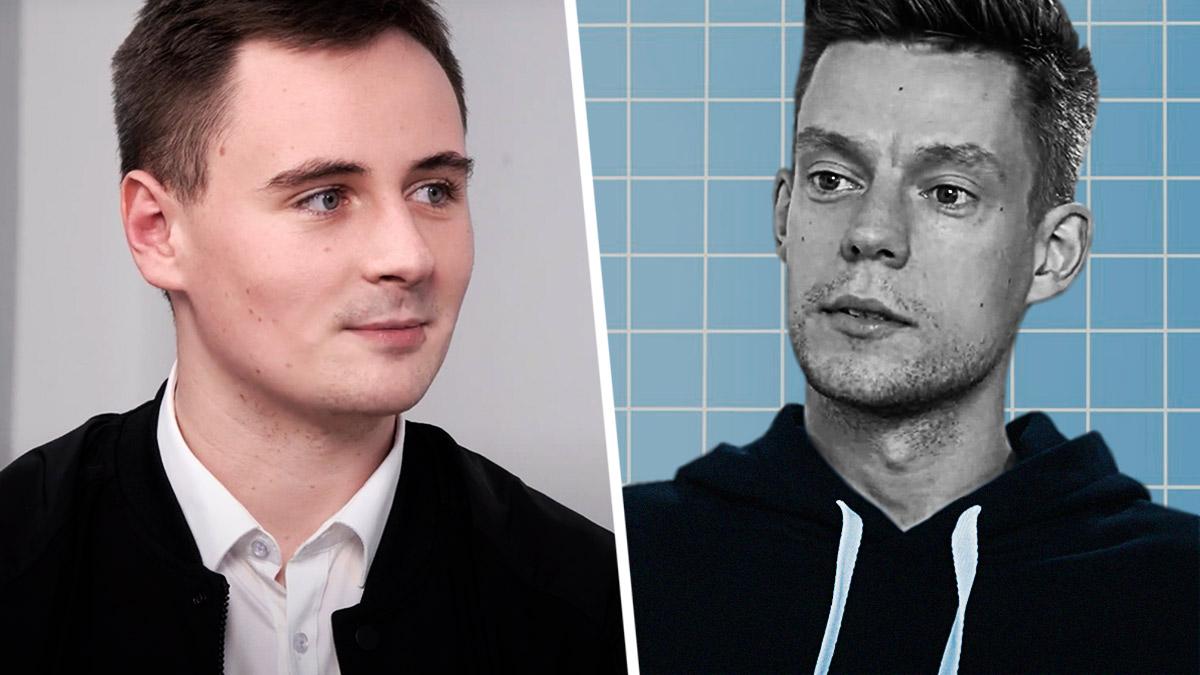 Юрий Дудь съездил в Польшу и взял интервью у основателя NEXTA. И людей смутили ответы Степана Путило
