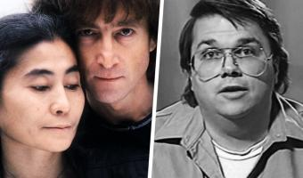 Убийца Леннона извинился перед его вдовой, но Йоко Оно всё равно. Да и битломаны не готовы простить стрелка