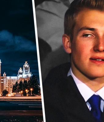 Коля Лукашенко будет учиться в Москве под чужой фамилией, пишут СМИ. Его ждут девочки и аграрный факультет