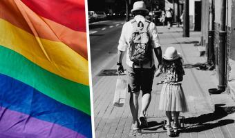 Отец нашёл дочь в соцсети и узнал правду о её сексуальной ориентации. Но выдал реакцию, которую не ждал никто