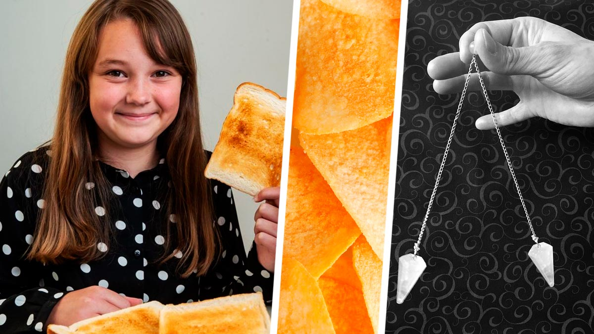 Девочка 8 лет сидела на хлебе и воде, но это не наказание, а фобия. Поможет гипноз, решила мама, и не ошиблась
