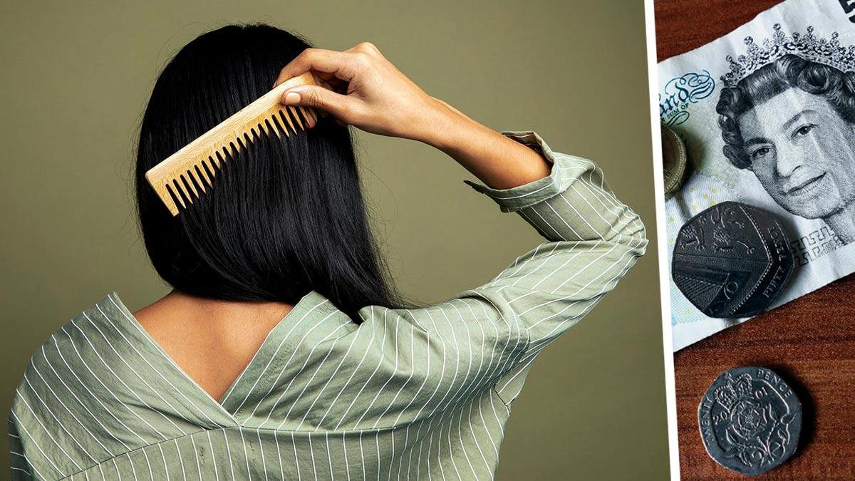 Водительница получила штраф, но отвечать придётся её парикмахеру. Полиция оказалась не в восторге от причёски