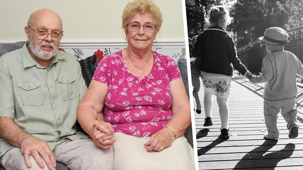 Муж и жена за 30 лет вырастили 186 детей, основав дома приют. Рождество и другие праздники они ждут со страхом