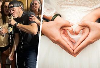 Жених узнал об измене невесты и снял на видео лучшую месть. Его трюк лечит раны парней, но ранит девушек