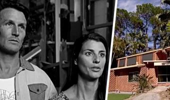 Пара купила дом мечты, но не знала, что он уже занят. Настоящие хозяева жили в розетках и снесли здание за год