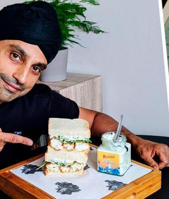 Как сделать идеальный бутерброд? Математик 10 лет выводил формулу лучшего сэндвича и подарил её человечеству