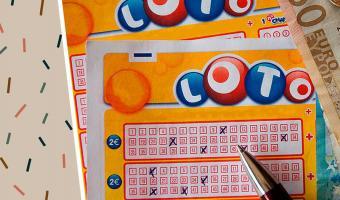 Муж сэкономил на подарке жене, вручив ей лотерейный билет. Бережливость супруга сделала из женщины миллионершу