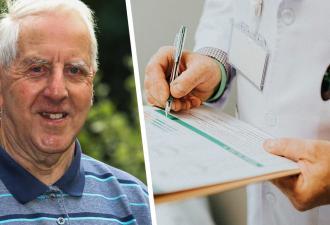 Мужчина 70 лет не ходил к врачу и сейчас здоровее зумеров. Его секрет не в мистике, а в двух простых привычках