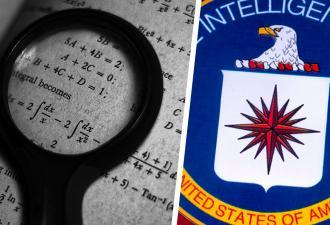 ЦРУ предложило людям тест на внимательность. Он оказался таким простым, что в шпионы может записаться каждый