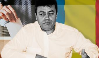 В румынском городе выбрали идеального мэра. Его работе не помешает ни голод, ни сон (он просто неживой)
